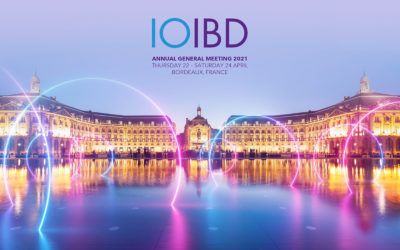IOIBD Annual General Meeting – members only meeting