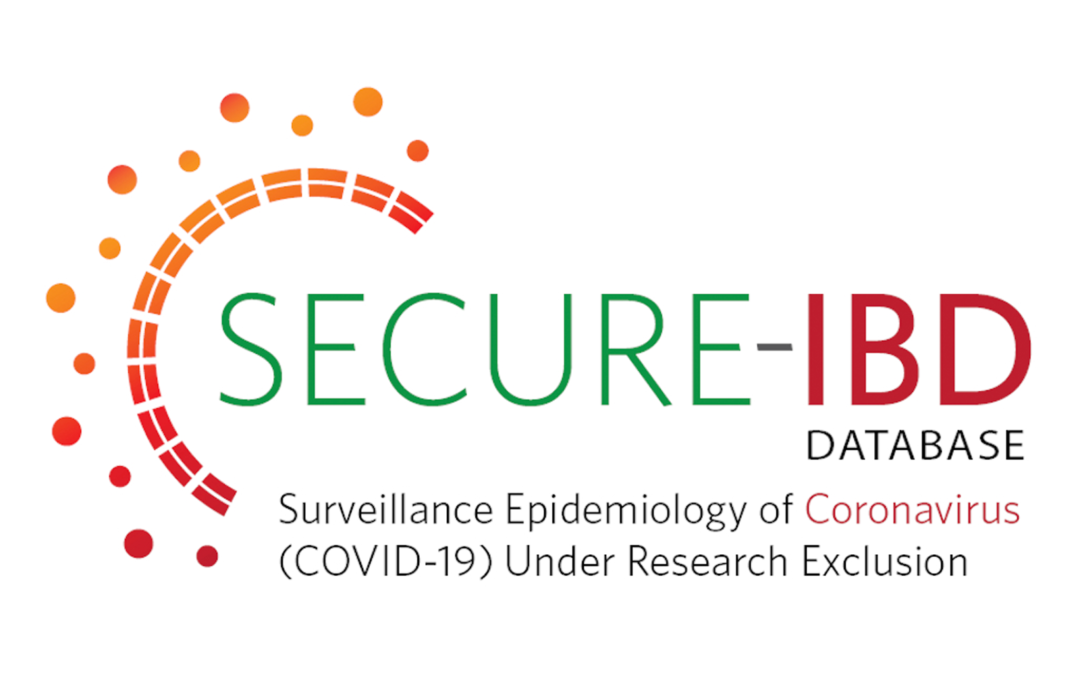 Please register your COVID-19 IBD patients in the SECURE IBD Database