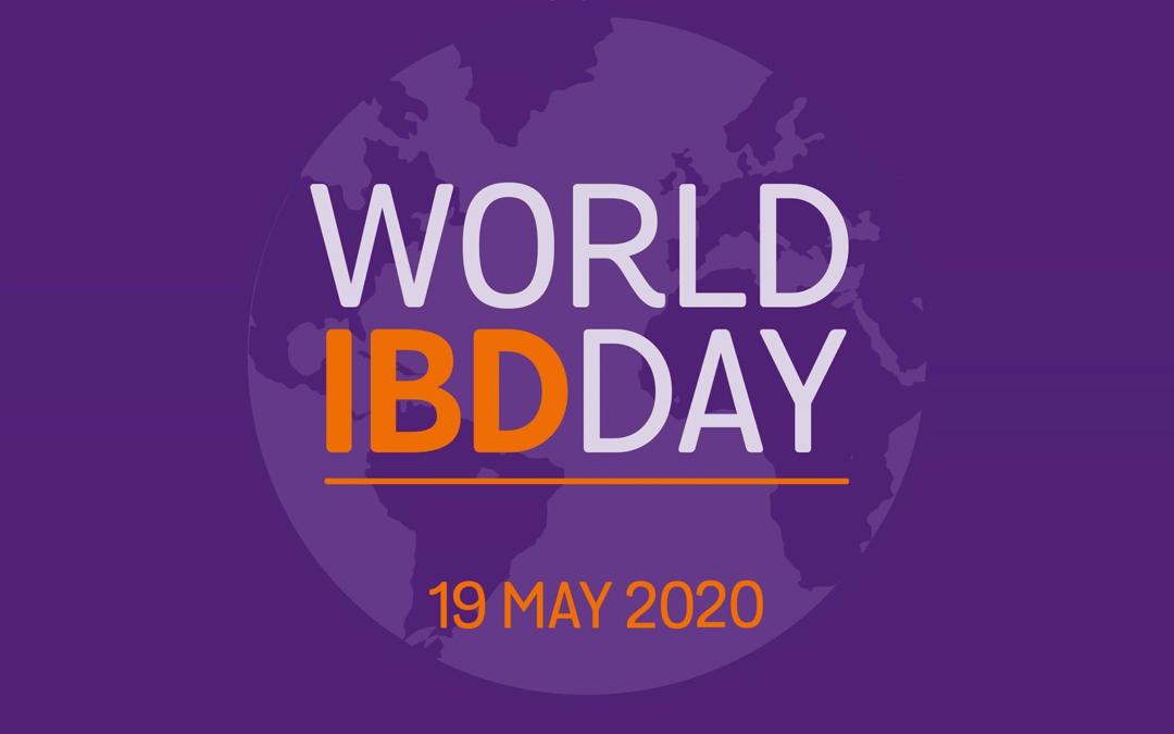 World IBD Day 2020